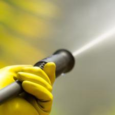 Enjoy the Benefits of Professional Pressure Washing