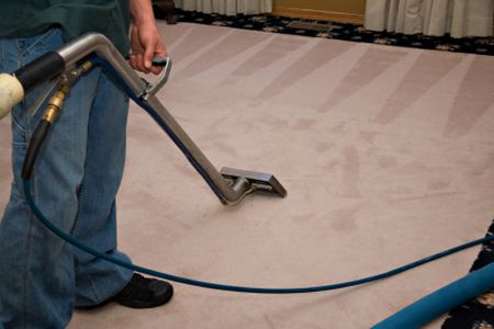 Chesapeake carpet cleaning