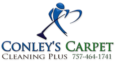 Conleys Carpet Cleaning Plus Logo